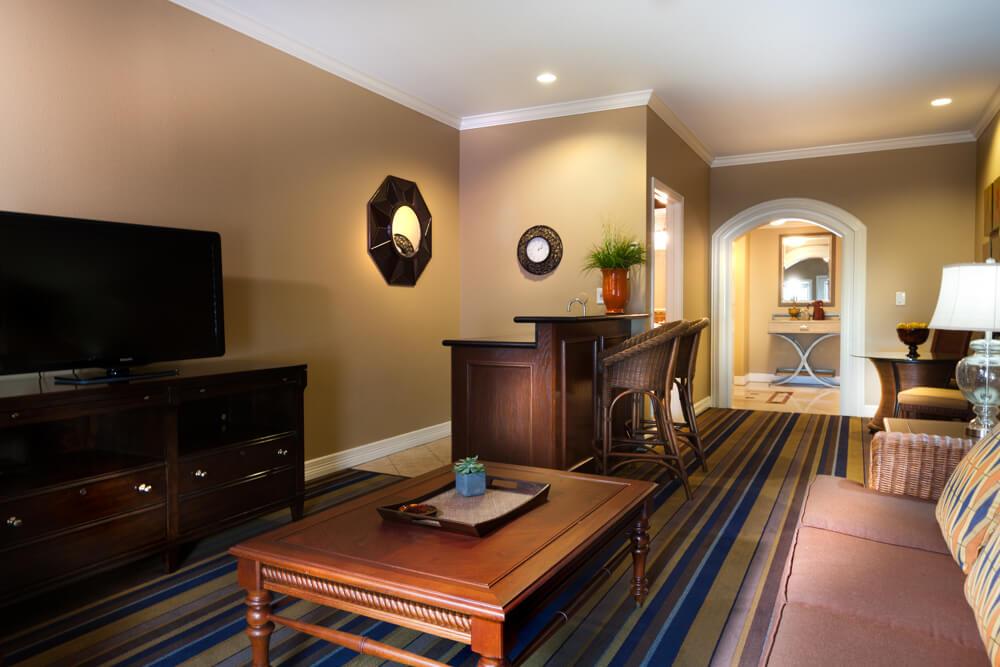 Kemah Boardwalk Inn Accommodations