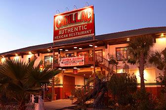 Restaurants In Kemah Boardwalk Best